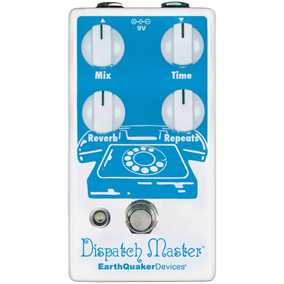 Earthquaker Devices Dispatch Master®