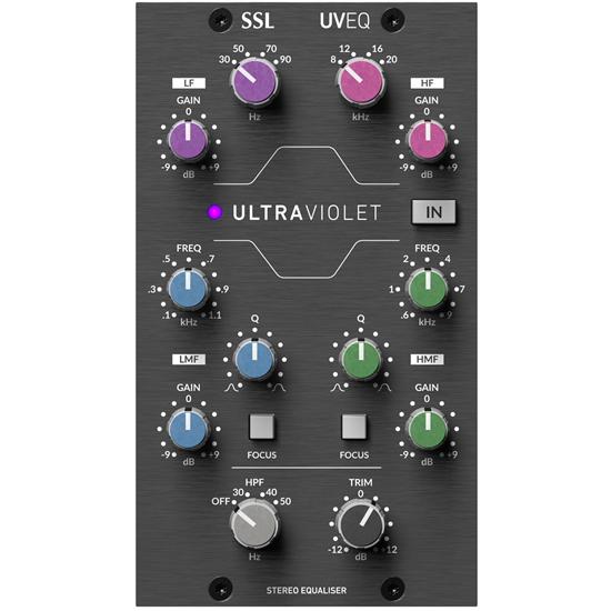 SSL UV EQ Module