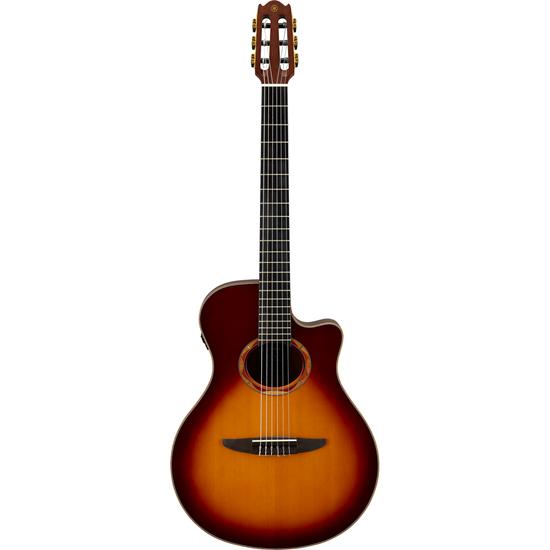 Bild på Yamaha NTX3 Brown Sunburst