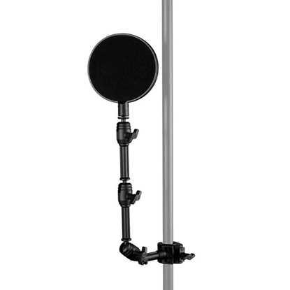 Bild på Gravity MA 3D A POP 1 Traveler 3D Arm with Pop Filter