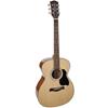 Richwood A-40 Master Series Handmade Auditorium 000 Guitar Natural