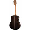 Richwood A-70EVA Master Series Handmade Auditorium 000 Guitar Natural
