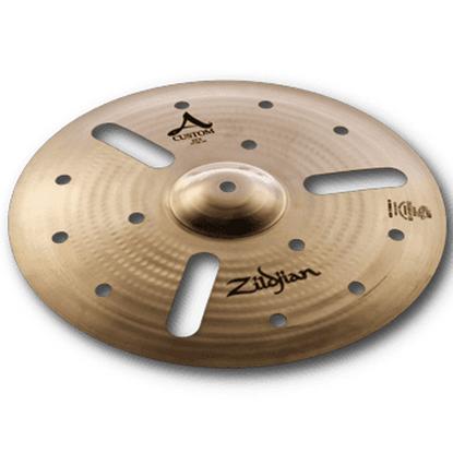 """Zildjian 14"""" A Custom EFX"""