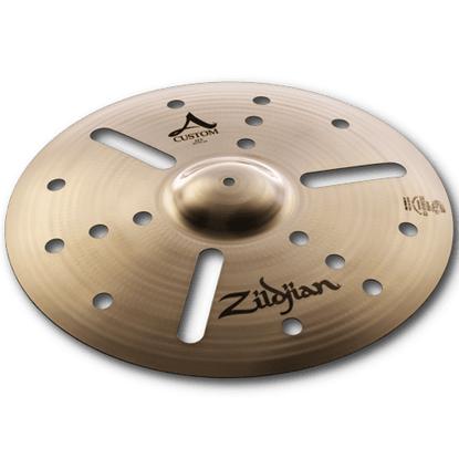 """Zildjian 20"""" A Custom EFX"""