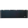 Bild på Rockcase Standard Svart Tolex Woodcase eblas