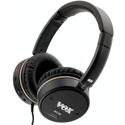 Vox VGH AC30 Headphone Amp