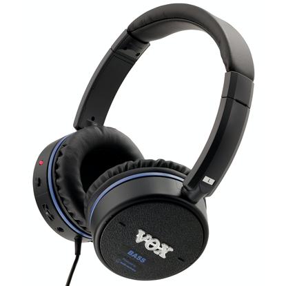 Vox VGH Bass Headphone Amp