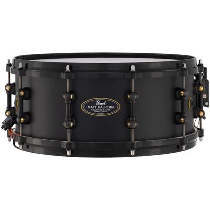 Pearl Matt Halpern Signature Snare Drum